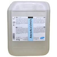 Хако Алкохоль, Сильное чистящее средство для всех водостойких полов и поверхностей с покрытиями и без.