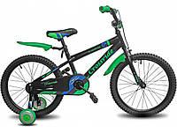 Велосипед CROSSRIDE 20 FASHION BIKE BMX