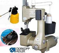 Мешкозашивочная машина DÜRKOPP ADLER technology GK9-18A #толстые мешки#