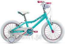 "Велосипед Giant ADORE 16"" Tifanni blu (2018)"