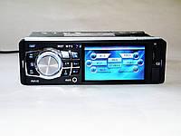 "Автомагнитола Kenwood 3027 3.6"" Экран + Пульт (4х50W), фото 1"