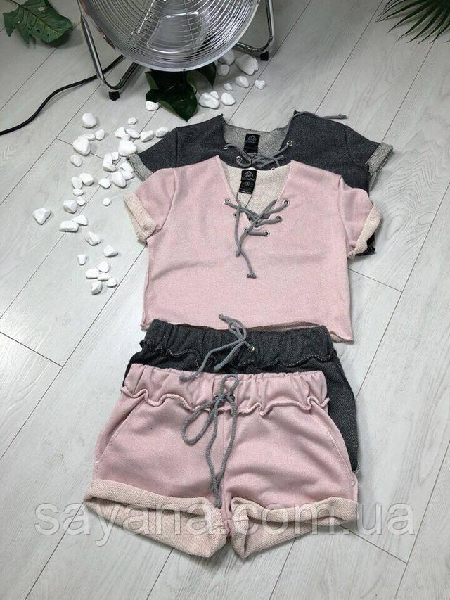 Женский костюм  «Барби»