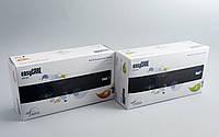 Перчатки нитриловые неопудренные easyCARE BLACK (черные) 10 УП. (1000 шт.), фото 1