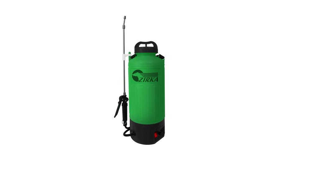 Опрыскиватель аккумуляторный Zirka ОА-308
