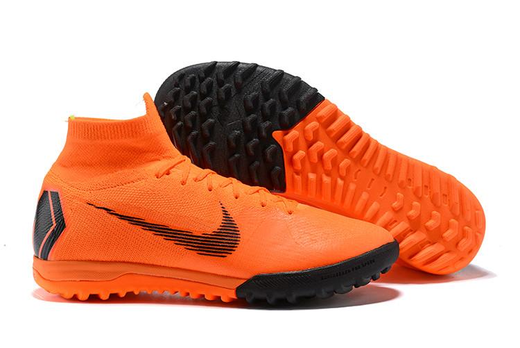 Сороконожки Nike MercurialX Vapor XII Elite Turf