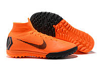 Сороконожки Nike MercurialX Vapor XII Elite Turf, фото 1