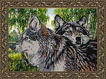 БГК-3001. Волки