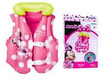 Жилет надувной детский Дисней (3-6 лет)