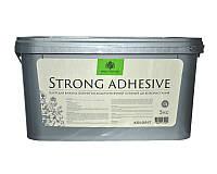 Клей для стеклохолста и стеклообоев KOLORIT STRONG ADHESIVE дисперсионный 5кг