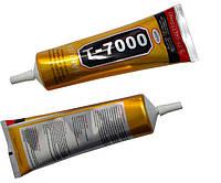 Клей T7000 (110 мл.) для приклеивания сенсоров и рамок