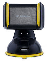 Автодержатель Remax RM-C06 Black