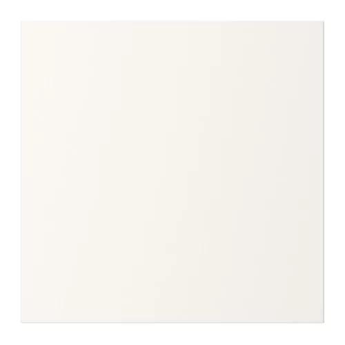 Дверца IKEA FONNES 40x40 см белая 803.310.63