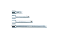 "Набор удлинителей 1/2"" (75/125/150/250 мм) 4 предмета KING TONY 4104PR (Тайвань)"