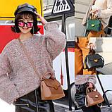 Женская сумка через плечо Brook, фото 2