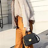 Женская сумка через плечо Brook, фото 4
