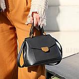 Женская сумка через плечо Brook, фото 5