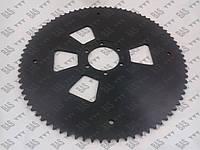 Звездочка Z-80 Geringhoff 030095 аналог