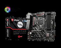 Материнская плата MSI Z370M MORTAR, фото 1