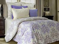 Двуспальные комплекты постельного белья из сатина