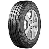 Летние шины Firestone VanHawk 2 215/65 R16C 106/104T