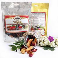 Витаминная смесь из сухофруктов «Vimix ягодно-плодовый с орехом», 100 г