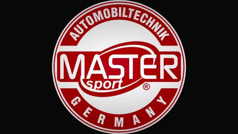 Рычаг передний нижний левый BMW E34 E32 BMW 31121139991 производитель MASTER-SPORT Германия, фото 2