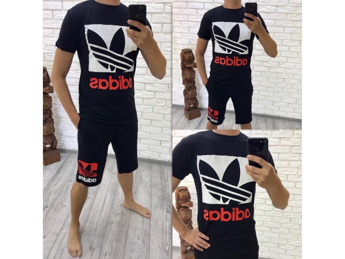 """Летний спортивный костюм """"Adidas (копия)"""""""