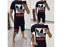 "Летний спортивный костюм ""Adidas (копия)"", фото 1"