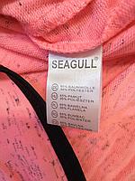 Трикотажный костюм-тройка для девочек оптом, Seagull, 8-16 лет, арт. CSQ-39047, фото 5