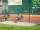 Велопарковка на 5 велосипедів Rad-5 Польща, фото 4