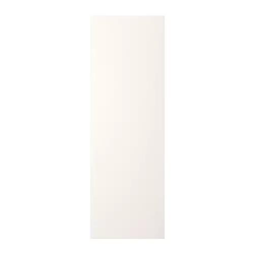 Дверца IKEA FONNES 60x180 см белая 403.310.55