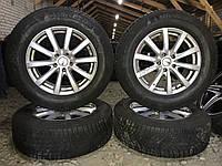 Диски Platin 5/112 R17 7.5J ET35 ( (Mercedes, Audi, VW, Skoda) комплект из Германии
