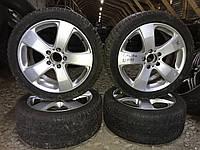 Диски 5/112 R17 8J ET48 (Mercedes, Audi, VW, Skoda) из Германии 4шт