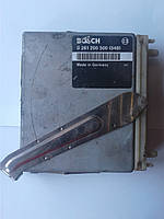 Блок управления двигателя (впрыскивание топлива) 0 261 200 500 (548) на Volvo 850 (LS-LW), фото 1