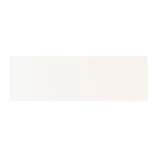 Фронтальная панель ящика IKEA FONNES 60x20 см белая 803.859.23