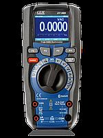 Цифровой мультиметр True RMS DT-989 C.E.M