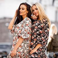 І знову приємні новини - Вишукане плаття Katrin у двох кольорах
