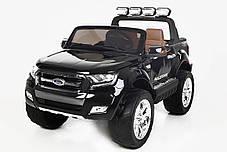 Детский электромобиль Ford Ranger 2018, фото 2