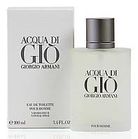 Мужские духи ТЕСТЕР Giorgio Armani Acqua di Gio Men 100 ml ТЕСТЕР (Армани Аква Ди Джи)