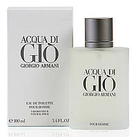 ТЕСТЕР (Армани Аква Ди Джи) Giorgio Armani Acqua di Gio Men 100 ml