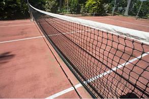Сетка для большого тениса 12х1м