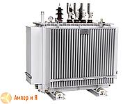 Трансформатор масляный ТМГ-10 кВА