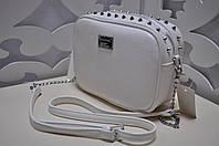 Женская брендовая сумка -клатч в стиле Валентино