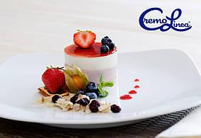 Стабілізатори та фонди для десертів CremoLinea