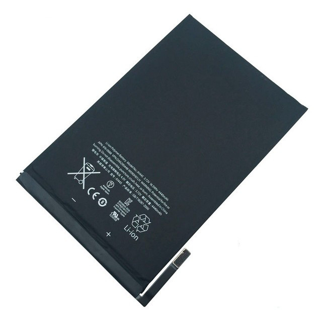 Аккумулятор для iPad mini Li-Ion Polumer 3.72V 4440mAh Оригинал