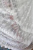 Тюль (занавес, гардина) ФАТИН ТУРЦИЯ , фото 1