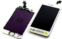 Модуль Apple iPhone 5S/SE white (#542) .z