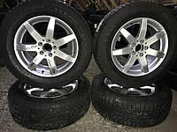 Диски Mercedes GLK 5/112 R17 7.5J ET47.5 комплект из Германии 4шт