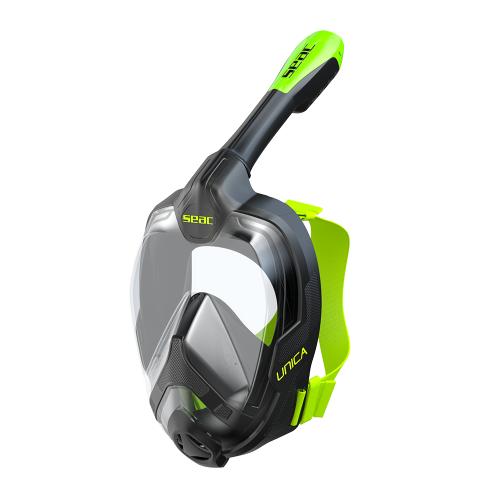 Полнолицевая маска Seac Unica