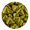 "Посыпка ""Золотые сердечки""(шоколад), 10 шт."